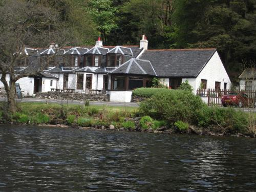 Coylet Inn, The,Dunoon