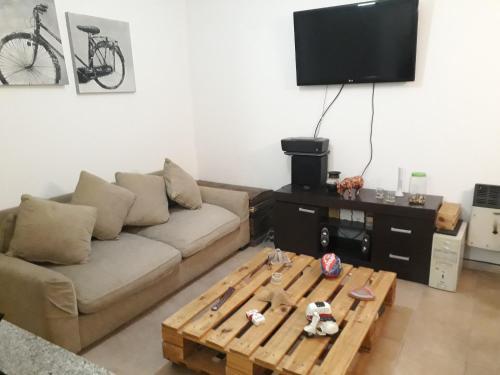 Ohiggins apartment, Godoy Cruz