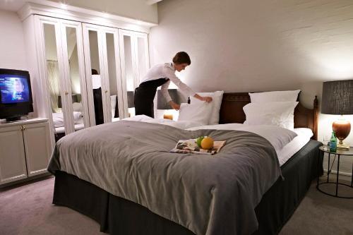 Munkebo Kro & Hotel