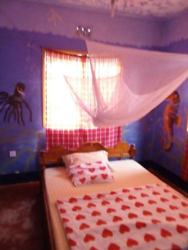 Tanzania Hostel Links, Arusha