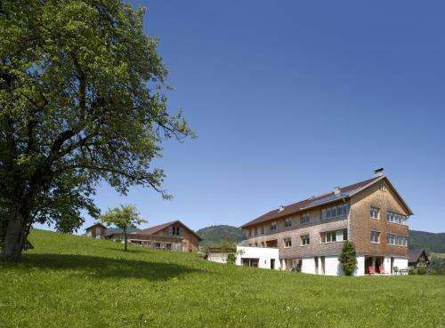 Ferienhof Schweizer - Apartment mit 2 Schlafzimmern
