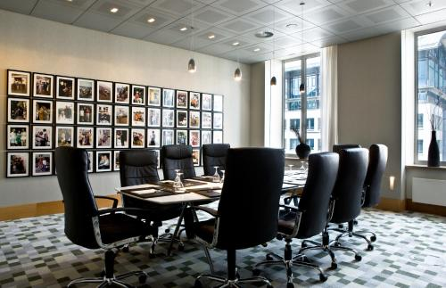 Sofitel Hamburg Alter Wall photo 40