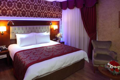Picture of Hotel Senbayrak City