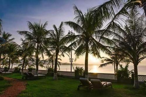Ninh Thuan Retreat, Phan Rang