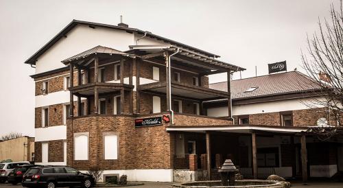 Kuźnia Hotelik