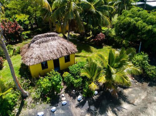 Yasawa Homestays, Nacula Island