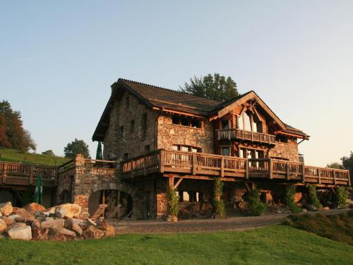 Holiday home La Ferme Du Pere Louis Thirimont - Malmedy