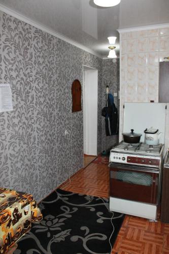 Apartment on Timiryazeva 56, Bishkek