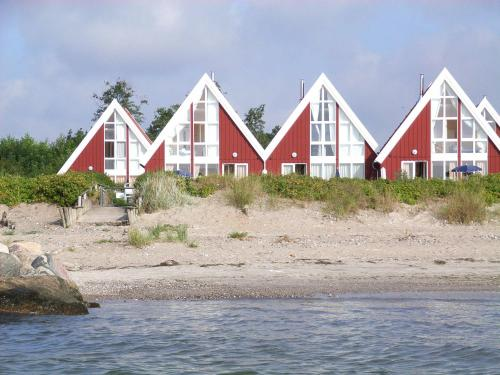 Strandhaus-Archimedes, 格洛米茨