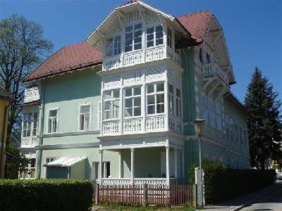 Raisa Apartments F�nkhgasse
