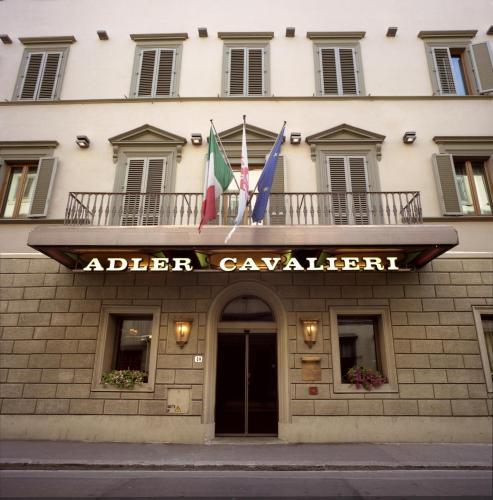 foto Adler Cavalieri Hotel (Firenze)