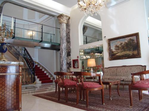 Marseille Des Anges Hotel