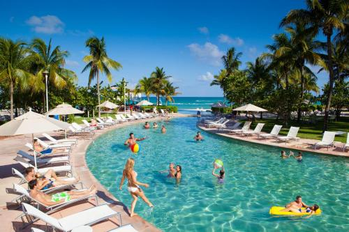 Grand Lucayan Resort Bahamas Photos