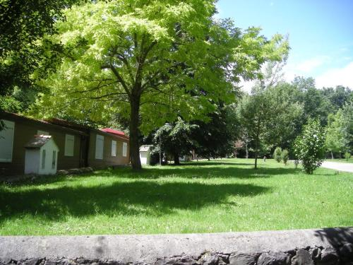 Camping La Barguilla