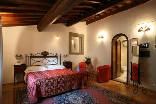 foto Hotel Collodi Firenze (Firenze)