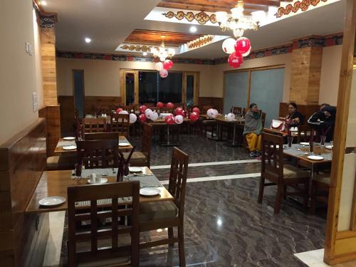 Hotel DrukYul, Thimphu