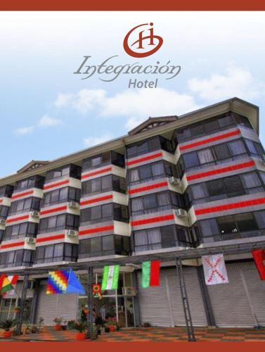 Hotel Integracion, Ivirgarzama