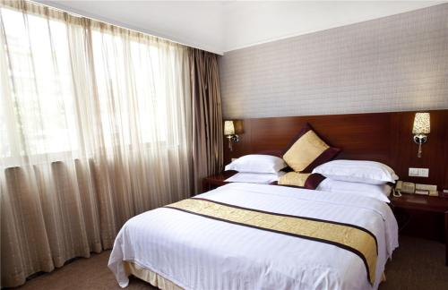 Special Offer - Deluxe Double Room (2 BBK)