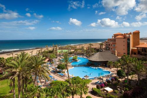 4 starts hotel in Caleta de Fuste