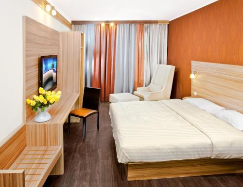 Star Inn Hotel Wien Sch�nbrunn, by Comfort