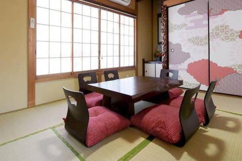 Sakura Apartment in Tokyo 530470, Tokio