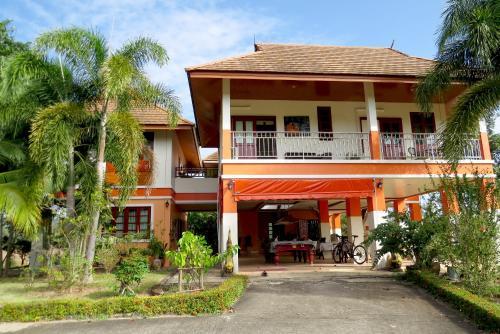 Aom's Villa
