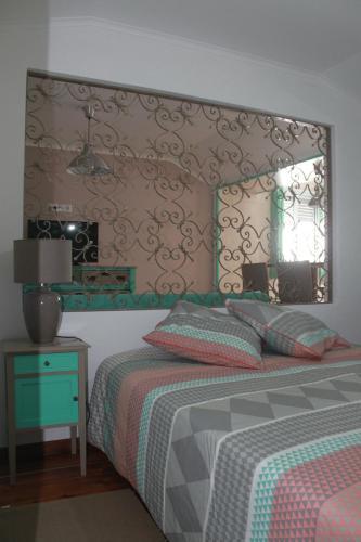 Apartamento S. Pedro II