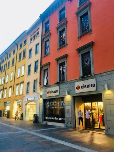 Bergamo Exclusive Holiday Home - Bergamo | Bedandbreakfast.eu