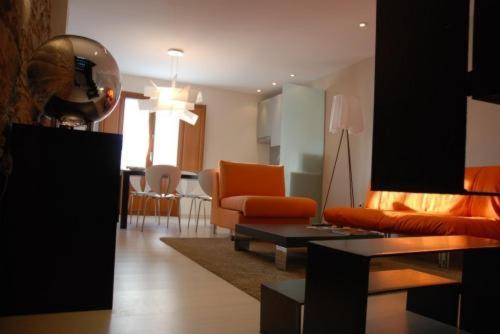 Duplex Suite Posada Real La Pascasia 5