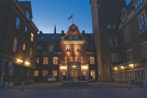 Picture of Elite Stadshotellet Västerås