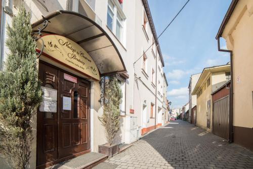 Noclegi w Centrum Brodnicy
