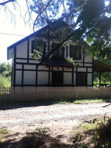Holiday Home in Sosnoviy Bor