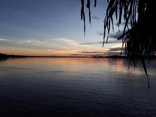pousada Aldeiado Araguaia