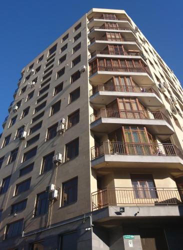 luxury Apartment at Tigran Mets Street, Yerevan