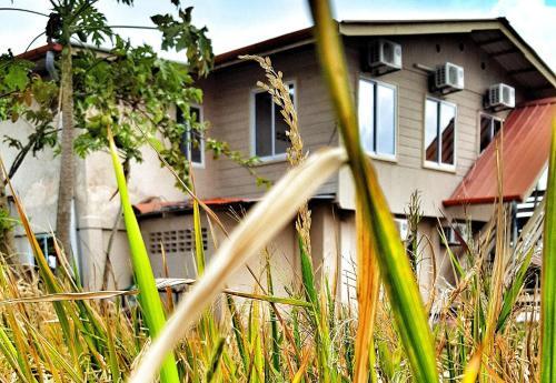 Nickerie Appartementen, Nieuw Nickerie