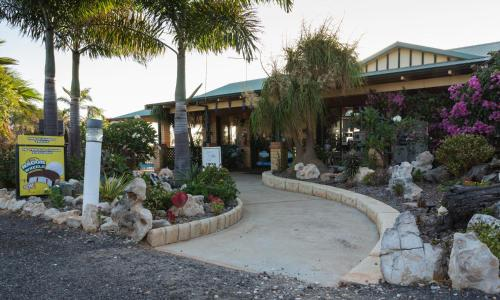 Drummond Cove Holiday Park