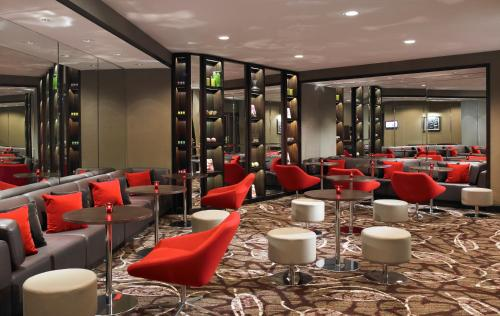 Brussels Marriott Hotel Grand Place photo 9