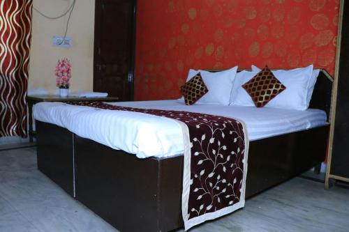 Hotel Jyoti Palace, Agra