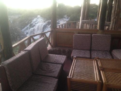 Awash Falls Lodge