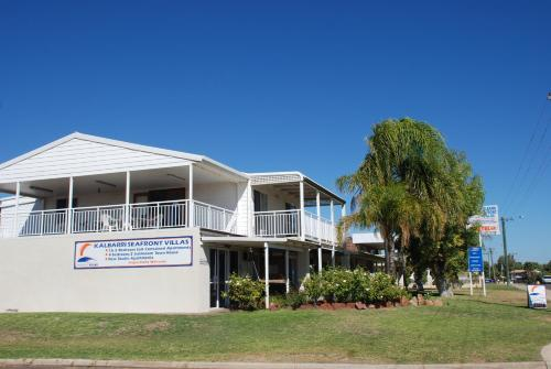 Picture of Kalbarri Seafront Villas