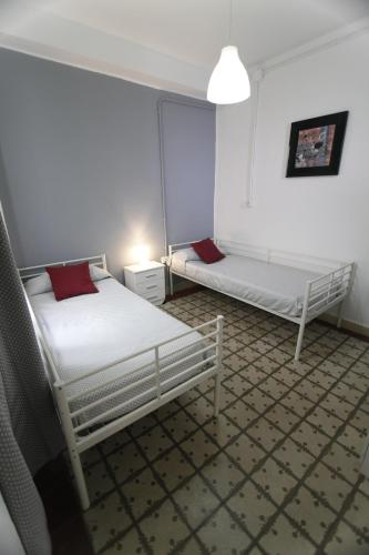Apartamento de 3 Habitaciones (6 adultos) (Three-Bedroom Apartment (6 Adults))