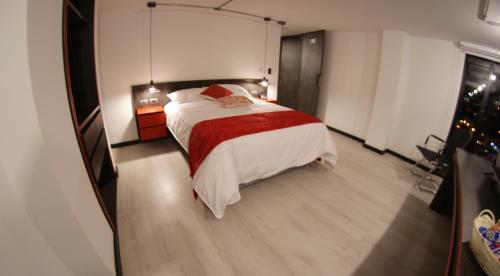 Hotel RDOS, Pasto