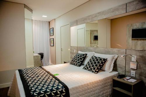 Bristol Viçosa Hotel