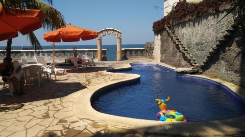 Hotel Brisa Marina, Sonsonate