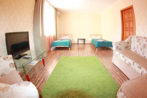 Alpha Apartments on Zhukova