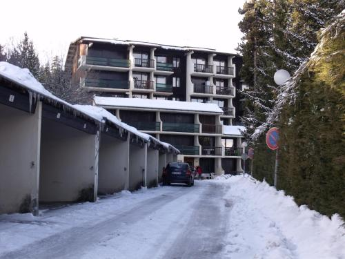 Appartement Val Cristal