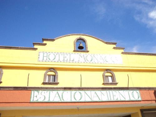 Hotel Monaco Ciudad Juarez