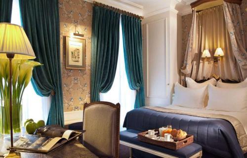 Hôtel De Buci by MH