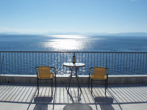 Отель Hotel Cokkinis 0 звёзд Греция