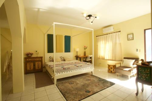 Yes Guest House, Saipan